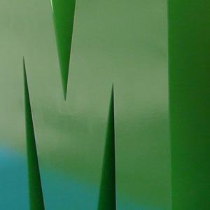 Die Grünen, Wahlspot